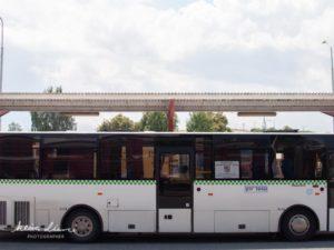 レヴォチャ・バスステーション